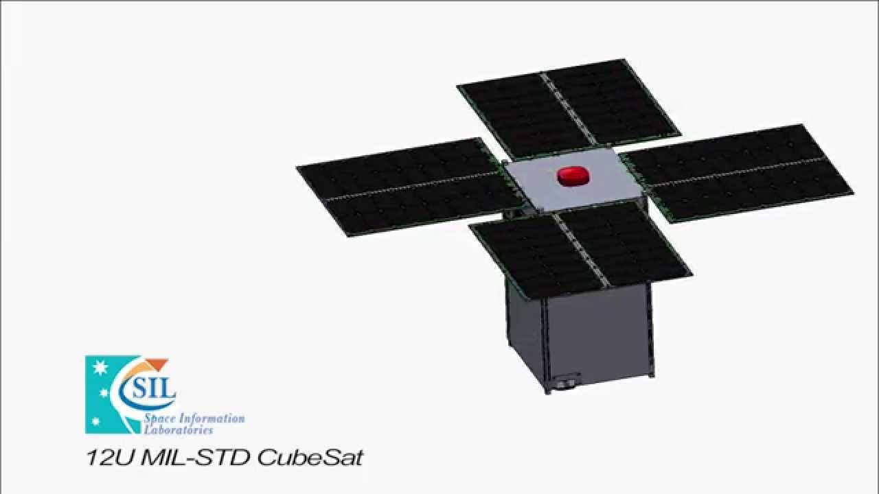 MIL-STD CubeSat