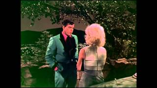 Jerry Lewis and Stella Stevens/The Nutty Professor outtake
