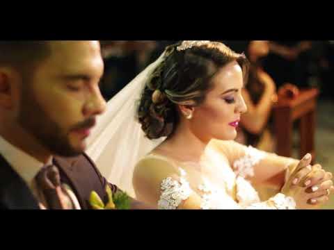 DANIEL Y MARIANA - Video de Boda - Amarte por mil años más