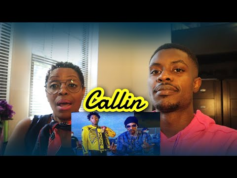 "YoungBoy Never Broke Again – Callin ft. Snoop Dogg ""MOM REACTS"""