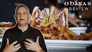 O'Haras Public House | Lexington, SC Irish Pub | South Carolina Restaurants