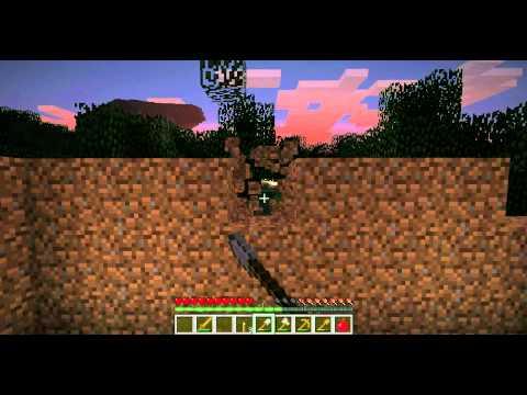 Minecraft Thailand  By Sydney Ep 1 2