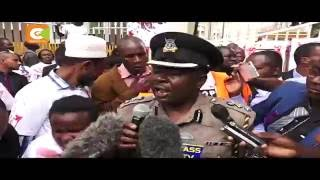 VIDEO: Lawyers hold countrywide protests over lawyer, 2 others murder