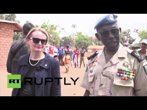 Central African Republic: UN widens probe into fresh sexual abuse claims against peacekeepers