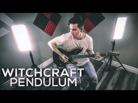 Chords For Pendulum Witchcraft Cole Rolland Guitar Cover