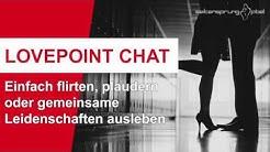 Lovepoint im Test | Wie funktioniert der Chat?