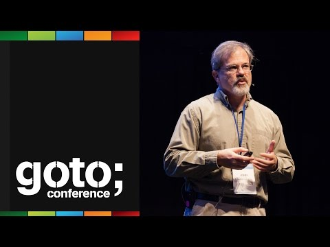 GOTO 2016 • Interoperability between R and other Languages • John D. Cook