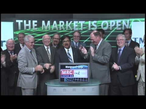 Morguard Corporation Mrc Tsx Opens Toronto Stock Exchange August