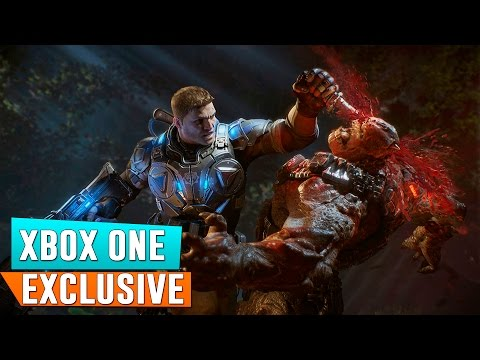 Top 10 Xbox One Exclusives of 2016 - 2017 | UPCOMING!!!