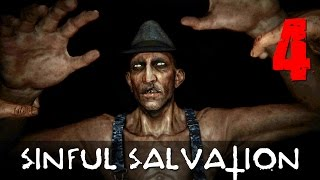 [4] Sinful Salvation (Let's Play Outlast 2 PC w/ GaLm)
