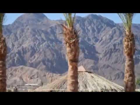 SINAI Trip to Dahab - September 2016