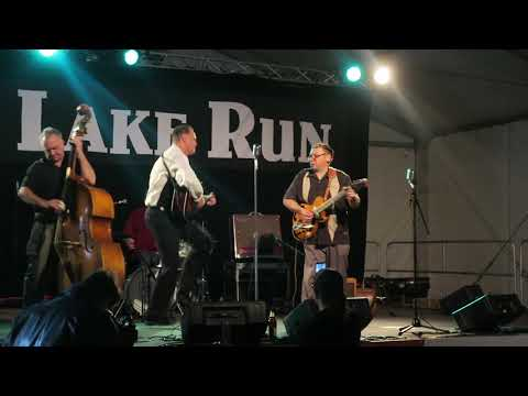 Jack Baymoore & The Bandits - One Hand Loose