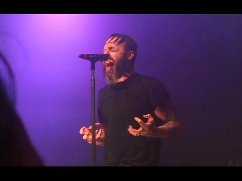 Blue October live, The Feel Again (Stay), HD 1080p