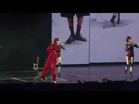 【TODAY】G-DRAGON 2017 WORLD TOUR <ACT III, M.O.T.T.E> IN MACAO(18)