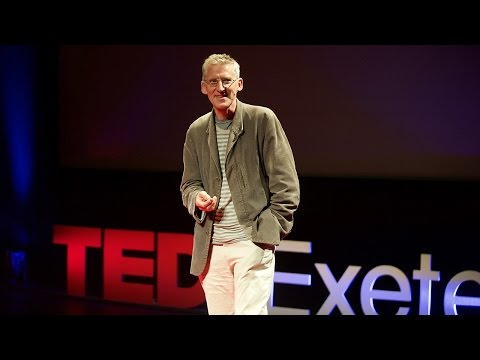 My father, mental illness and the death penalty | Clive Stafford Smith | TEDxExeter