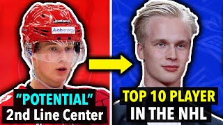 The MOST SURPRISING Player From Every NHL Draft