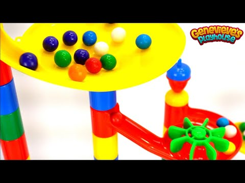 Thumbnail: Best Toddler Learning Videos Compilation for Kids: Half Hour Long Video of Our Best Preschool Toys!