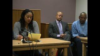Simpson's Daughter And Victim Speak At Hearing