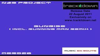 N&R Project - Sunrise (Running Man Symphonic Mix)  [Music En Route]