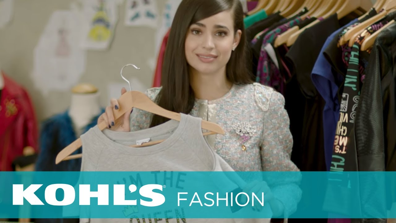 a3c1c928 Fashion Inspired by Descendants 2 | Kohl's - YouTube