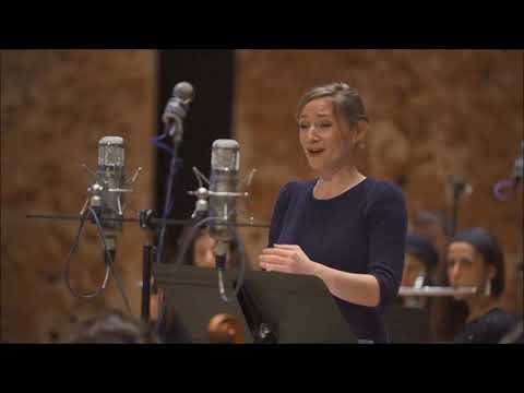 Sabine Devieilhe records Lakmé (Delibes): Air des clochettes / Bell Song