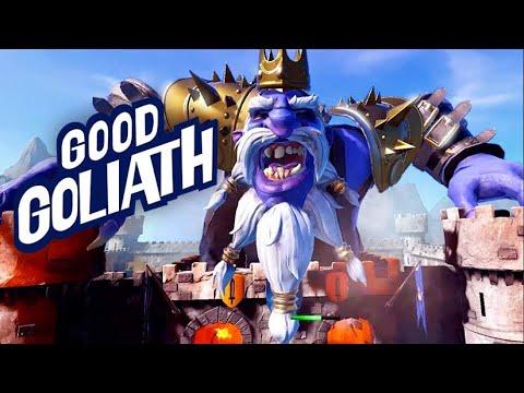 Good Goliath - Bande Annonce