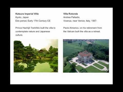 John Lobell Architectural History Intro