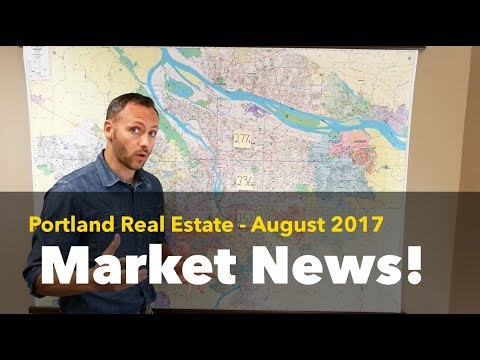 Market News August 2017 - Portland OR