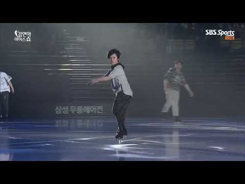 """Seductive Ice show """"Fever"""" from YouTube · Duration:  2 minutes 54 seconds"""