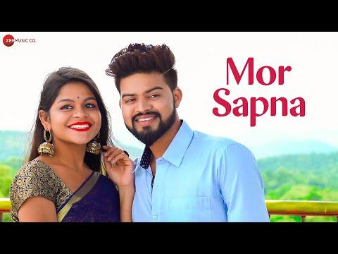 Mor Sapna | Full Video | Jashwant Verma | Pratap Janghel & Dhanlaxmi Sahu | Gaurav Sahu