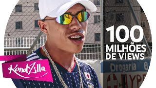MC Menor MR -  Capital das Notas (KondZilla)