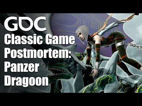 Classic Game Postmortem: Panzer Dragoon, Panzer Dragoon Zwei, and Panzer Dragoon Saga