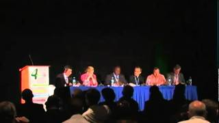 Adaptation Now: Options for transforming landscapes to build climate change resilience - Sub-plenary