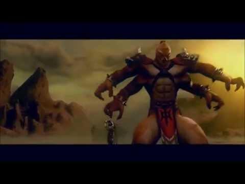 Игра Мортал Комбат онлайн. Игра Mortal Kombat