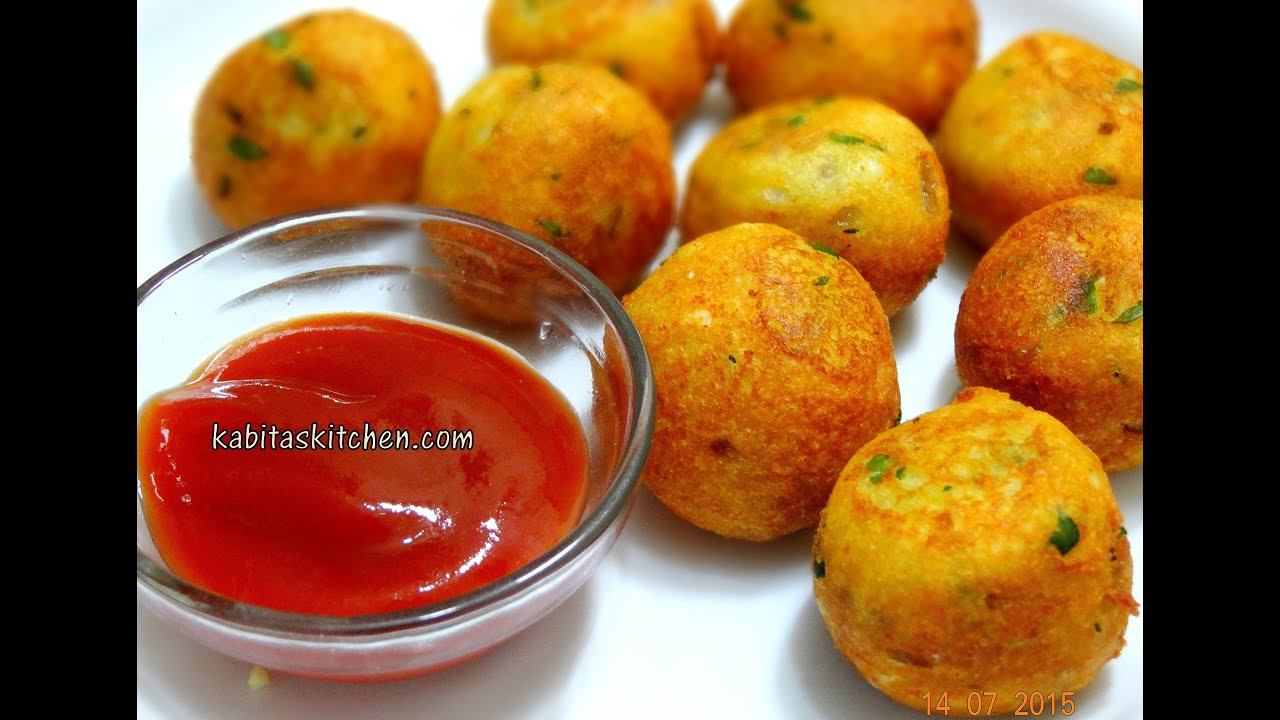 Cheese Paneer Balls Recipe Stuffed For Kids Easy And Quick Indian Snacks