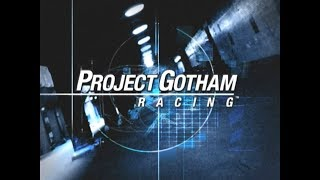 Longplay [Xbox] Project Gotham Racing