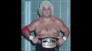 American Dream Dusty Rhodes Theme nL version