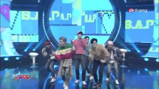 Simply K-Pop - B.A.P _ Take You There - Ep.190 /  2015-11-20