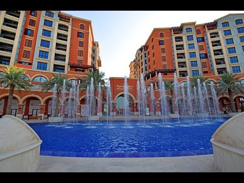 Apartment for Rent at  Pearl Qatar / Madina Central Doha-Ref #7337 By Property Hunter