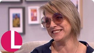 The Voice&#39s Linda Jennings Explains Her Unique Look  Lorraine