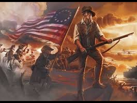 NEW!! America's Next Civil War - Progressives vs Patriots Now Under Way