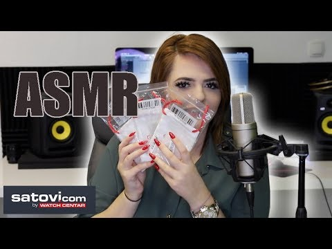 ASMR UNBOXING! + Giveaway