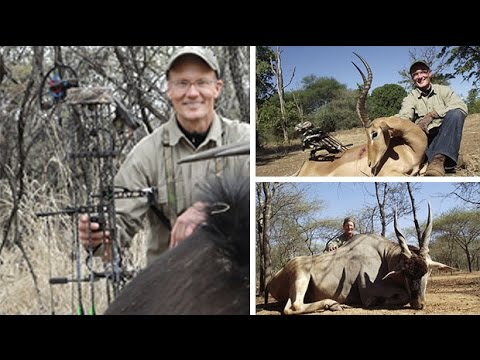 What we know about Walter Palmer - Cecil the lion's killer