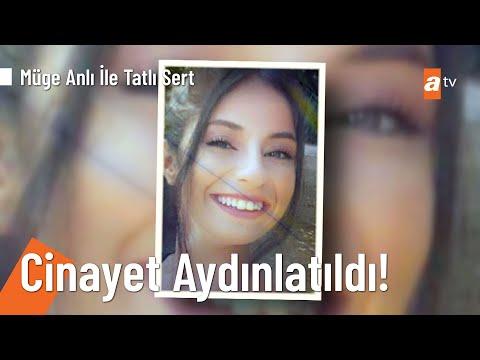 Mervenur Polat'ın cinayeti aydınlatıldı @Müge Anlı ile Tatlı Sert 8 Mart 2021