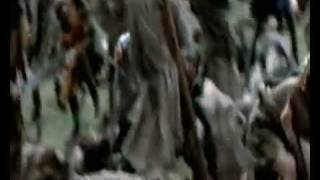 Braveheart Music Video: Hymn of the Immortal Warriors