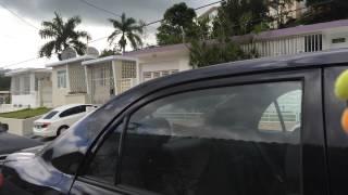 UFO Ovni in Adjuntas Puerto Rico