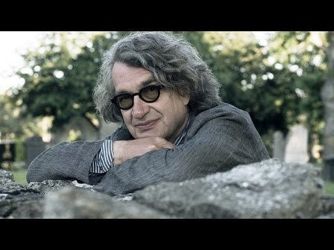 Wim Wenders Interview - Pina | The MacGuffin