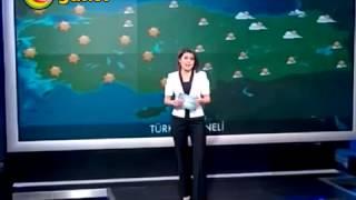 TRT Hava Durumu - MERSİN