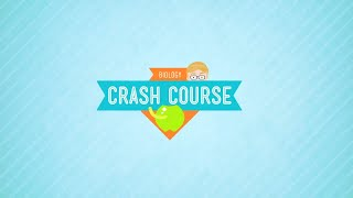 Crash Course Biology Preview