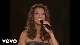 """Download Céline Dion - Because You Loved Me (from """"These Are Special Times"""" TV Special)"""